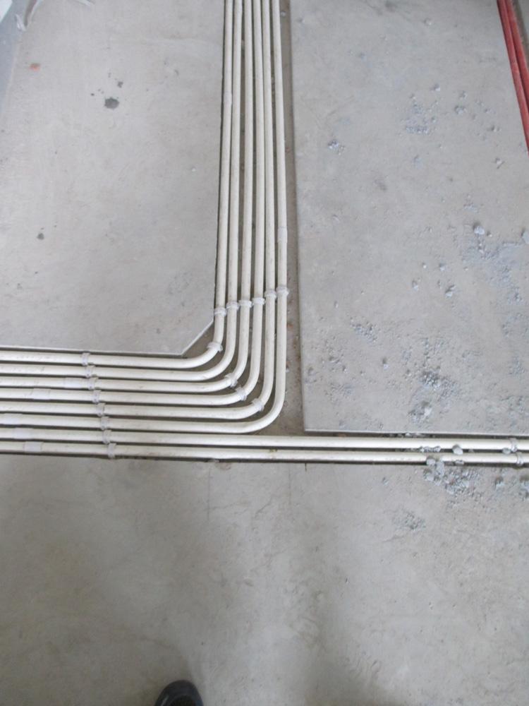 室内装修水电施工照产品描述水电施工图  返回产品分类简欧别高清图片